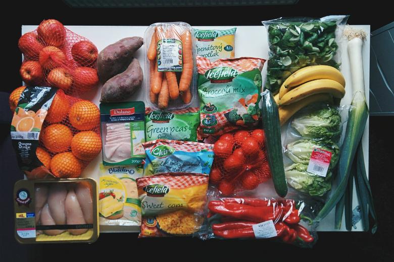 organising for your fridge rental