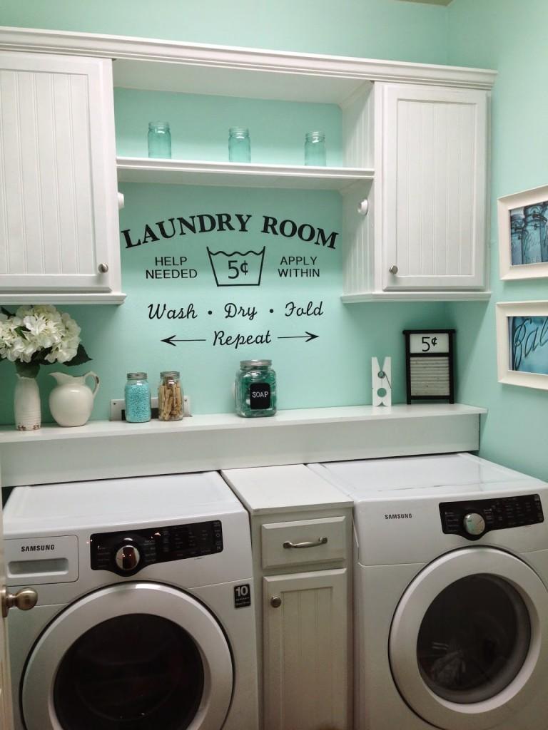 create dream laundry